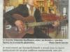 L'Alsace le 25 janvier 2012 (A la Une)