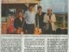 La presse de la manche le 7 août 2012