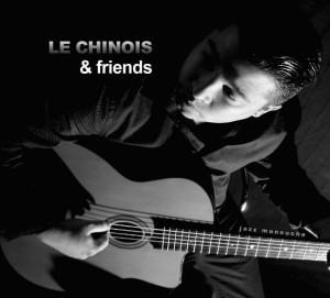 Le Chinois and friends, 2016