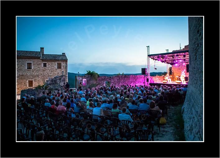 Pöet Laval Festival - 2014