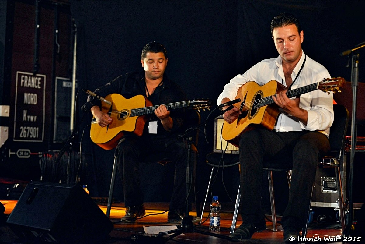 Festival Jazz Manouche - 2015